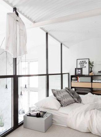 Top Scandinavian Modern And Styles Bedroom Ideas No 05