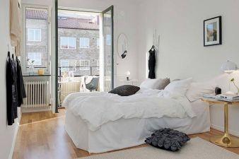 Top Scandinavian Modern And Styles Bedroom Ideas No 08