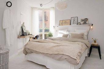 Top Scandinavian Modern And Styles Bedroom Ideas No 15