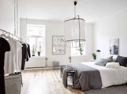 Top Scandinavian Modern And Styles Bedroom Ideas No 19