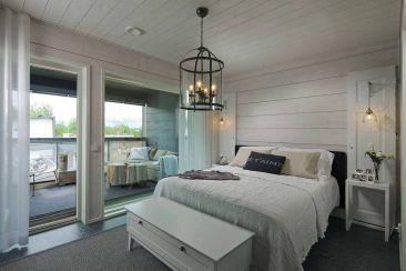 Top Scandinavian Modern And Styles Bedroom Ideas No 35