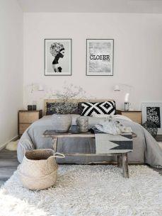 Top Scandinavian Modern And Styles Bedroom Ideas No 45