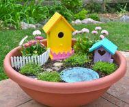 Unique Fairy Garden Ideas 10