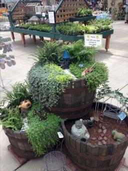 Unique Fairy Garden Ideas 16