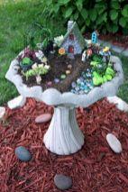 Unique Fairy Garden Ideas 30