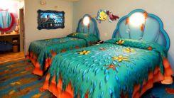 Art Of Animation Resort Little Mermaid