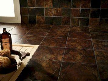 Bathroom Ceramic Tile Countertops