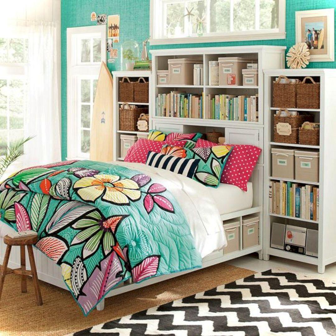 Colorful Teen Girl Room Decor (Colorful Teen Girl Room ... on Room Decoration Girl  id=50358