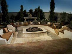 Design Outdoor Living Space