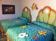Disney Art Of Animation Little Mermaid Room