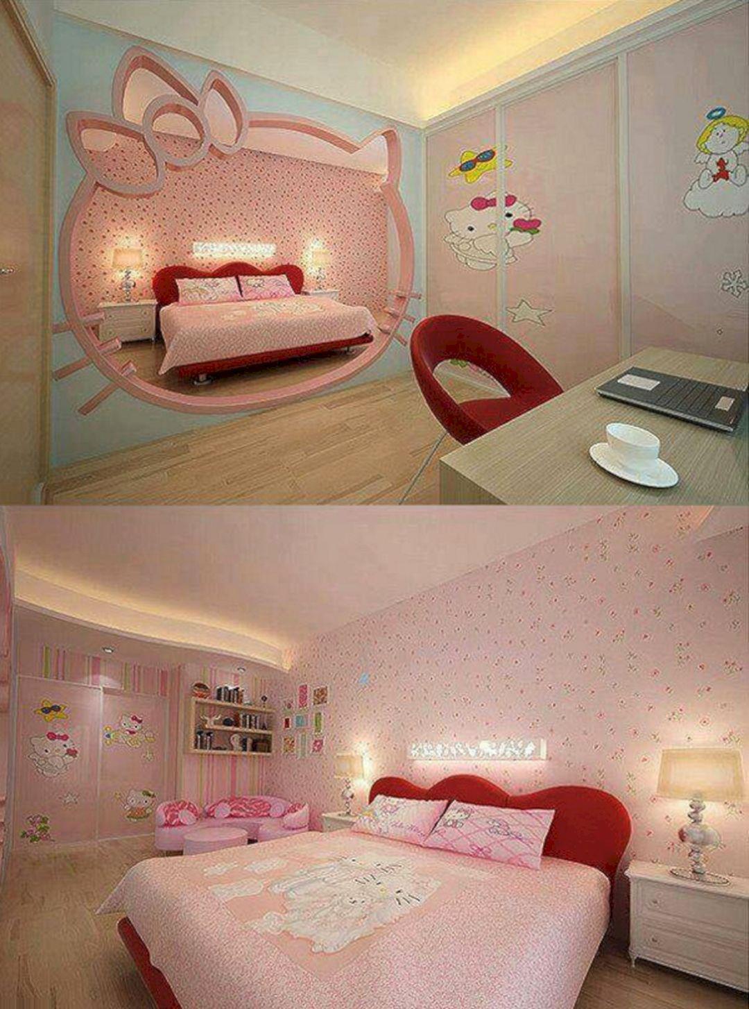 Hello Kitty Room Design Hello Kitty Room Design Design
