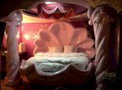 Little Mermaid Hotel Room