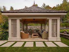 Outdoor Garden Gazebo Ideas