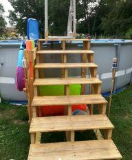 Pallet Pool Storage 23