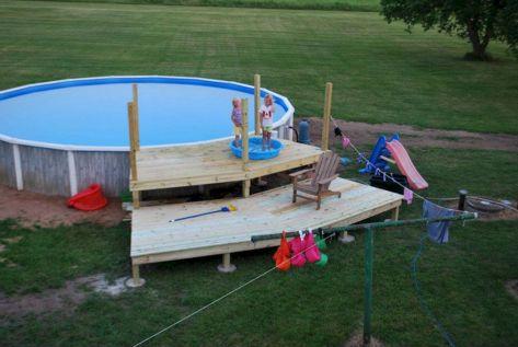 Pallet Pool Storage 8