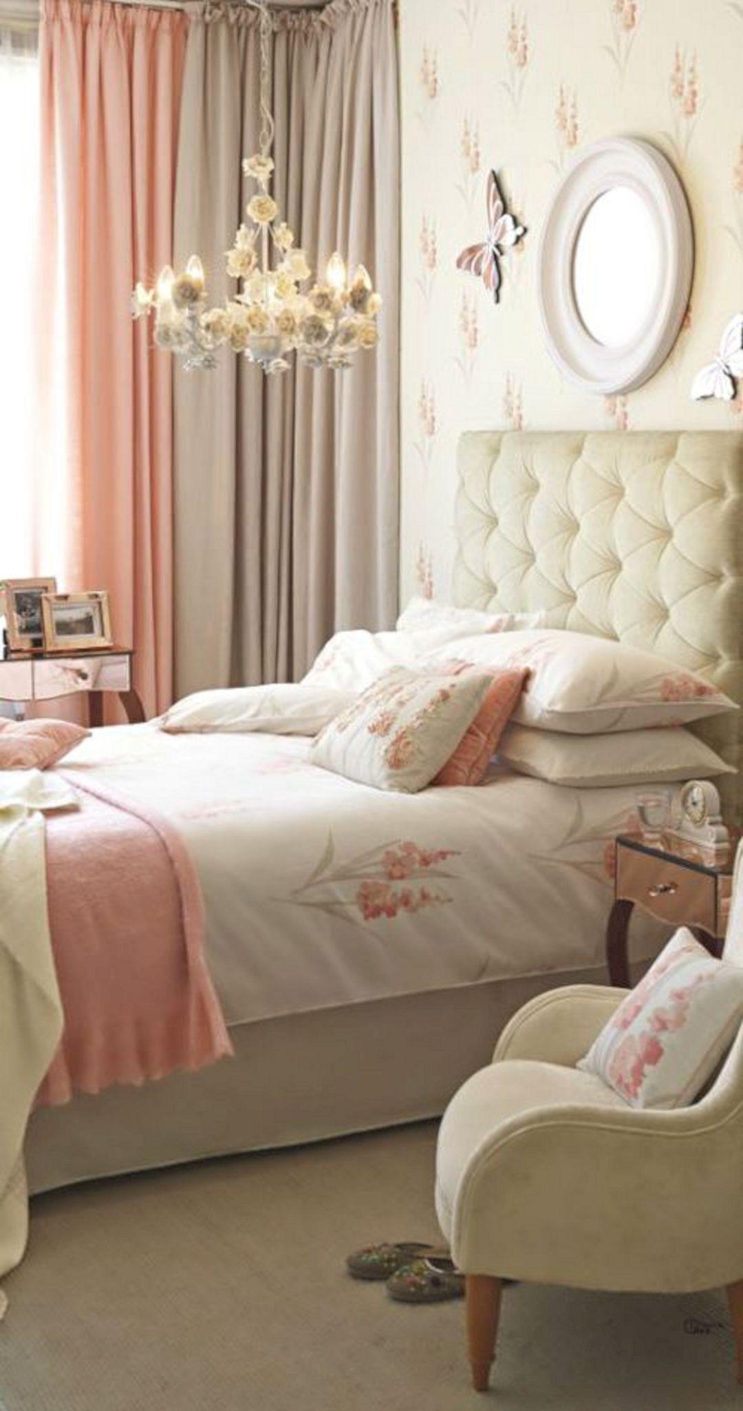Peaches And Cream Bedroom 5 Peaches And Cream Bedroom 5
