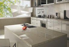 Thin Slab Porcelain Tile Countertops Kitchen