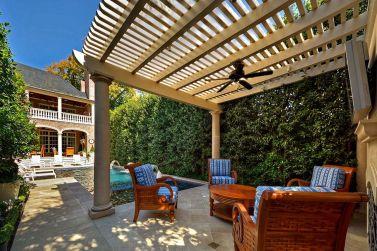 Utdoor Living Space Design Ideas