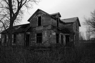 Abandoned House Ohio