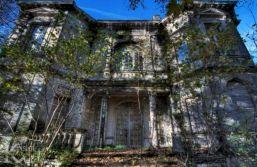 Abandoned Mansions Villas