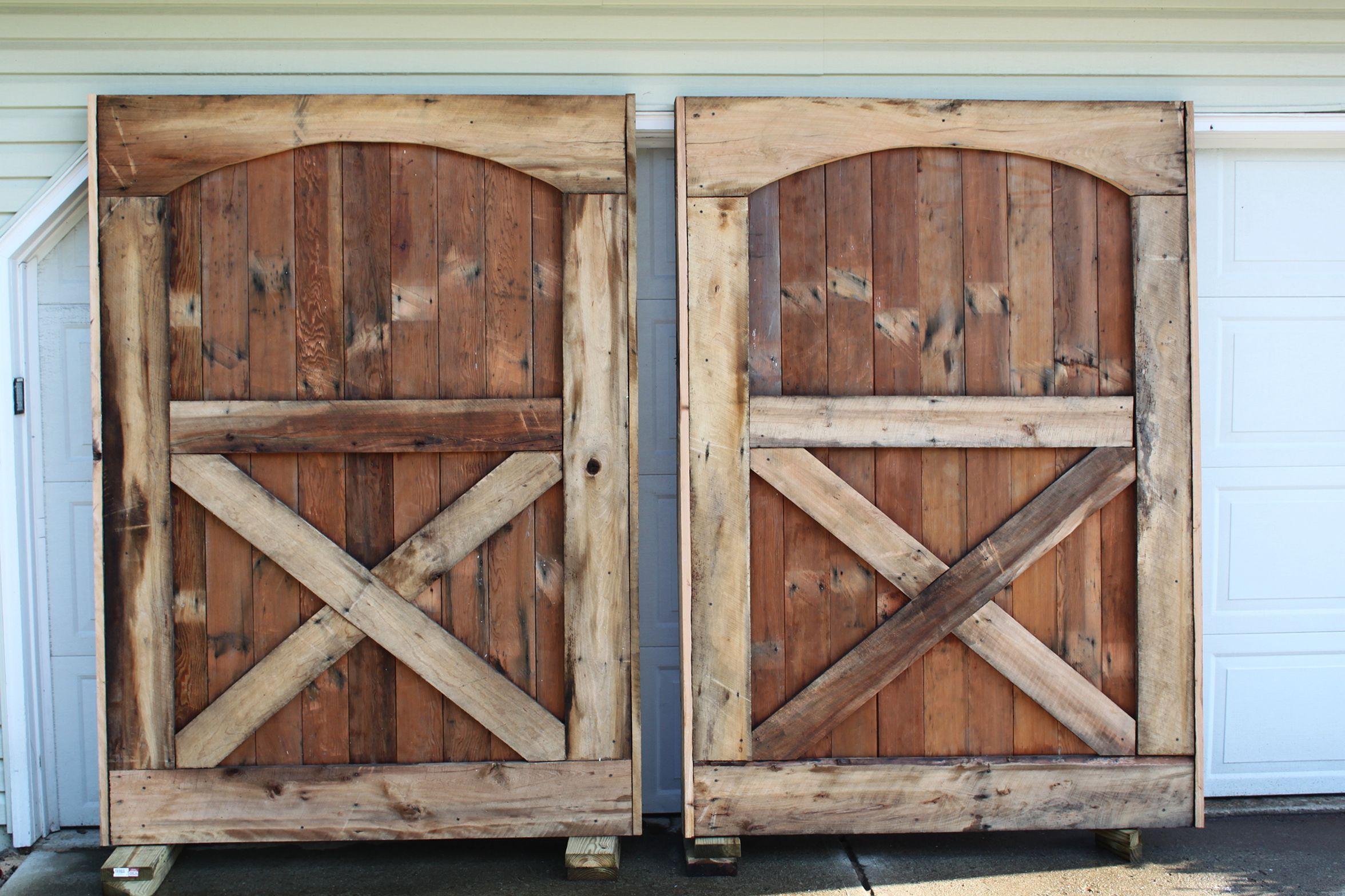 Barn Door Designs