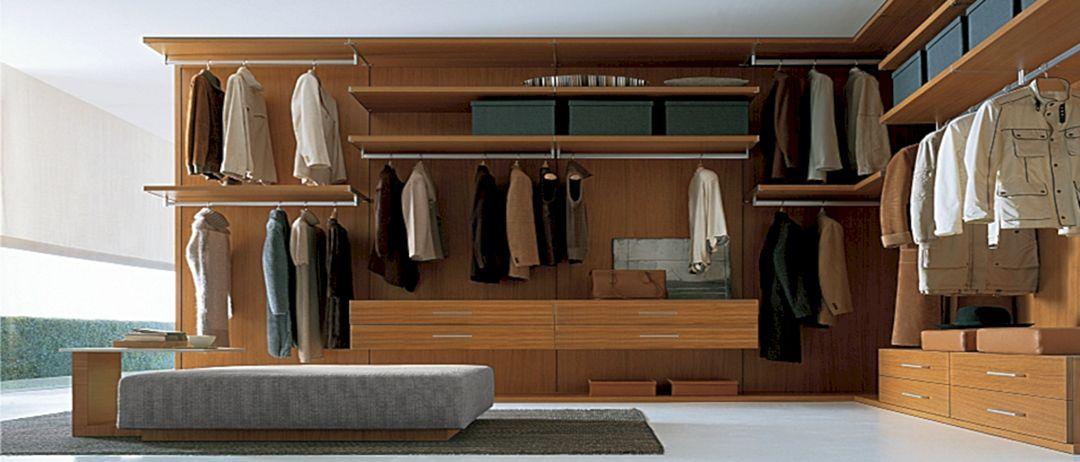 Bedroom Wardrobe Closets Designs