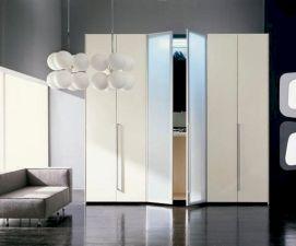 Bedroom Wardrobe Design