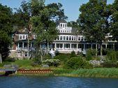 Big Lake House Mansion