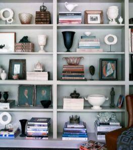 Bookshelf Stylings