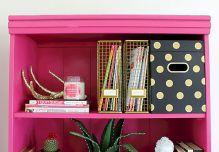 Bookshelfs Styling
