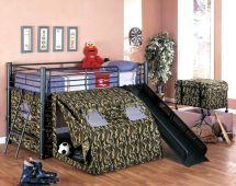 Camo Baby Boy Nursery Designs