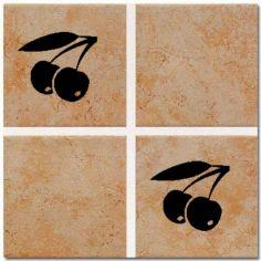 Ceramics Kitchen Tile Stickers