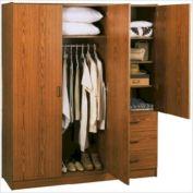Clothes Wardrobe Closet Cabinet