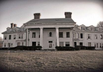 Creepy Abandoned Mansions