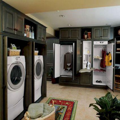 Design Mudroom Laundry Room Ideas