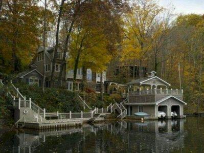 Dream Home Lake House