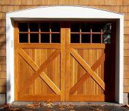 Exterior Barn Door Hardware