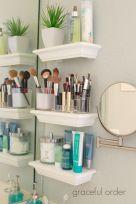 Idea Small Bathroom Storage Shelve