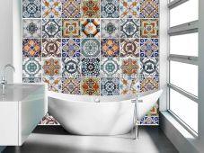 Kitchen Tile Decals Sticker Ideas