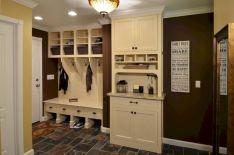 Laundry Mud Room Design Idea