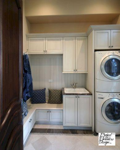 Laundry Mud Room Idea