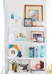 Living Room Bookshelf Idea