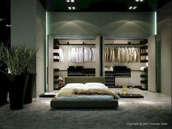 Master Bedroom Walk In Closet Design