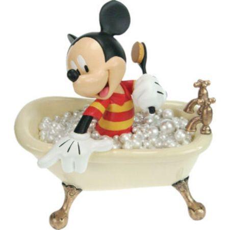 Mickey Mouse Bath