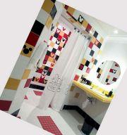 Mickey Mouse Bathroom Design Ideas