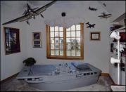Military Bedroom Decorating Ideas