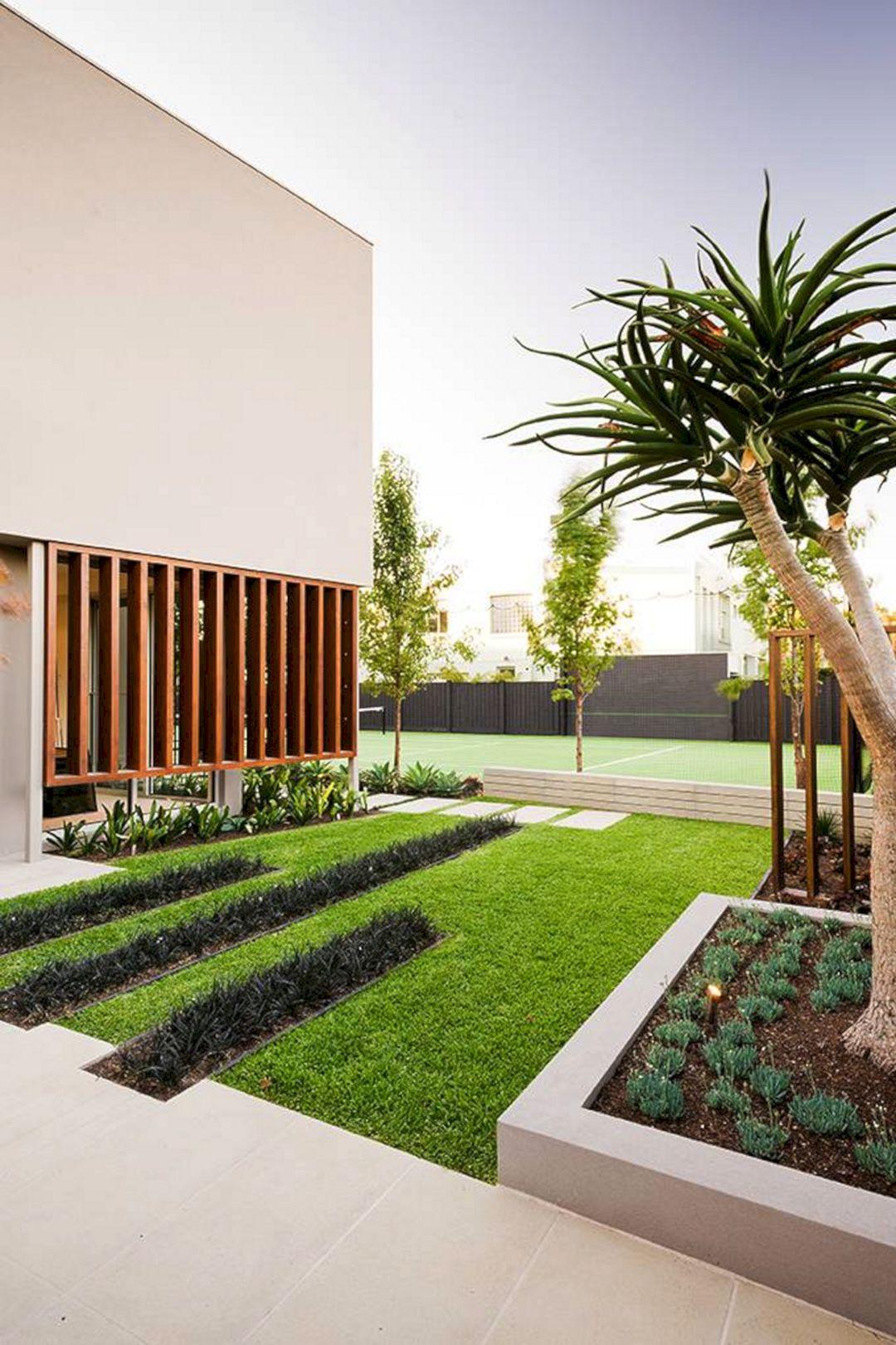 Minimalist Garden Landscape Design (Minimalist Garden ... on Minimalist Backyard Design id=86984