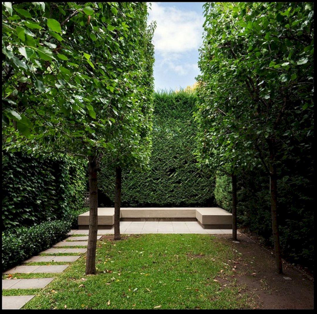 Minimalist Garden Landscape Designs (Minimalist Garden ... on Minimalist Backyard Design id=74825