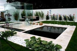 Minimalist Gardens Ideas