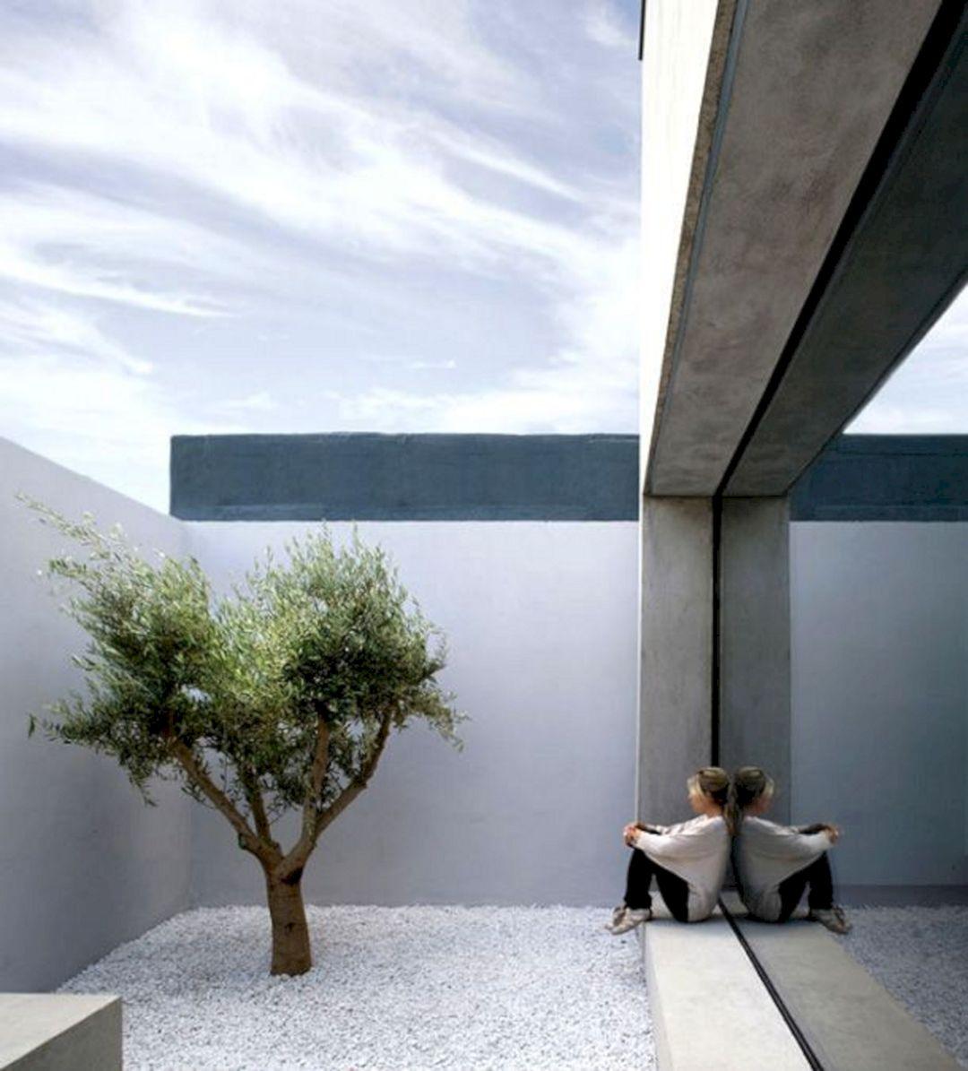 Minimalist Japanese Garden (Minimalist Japanese Garden ... on Minimalist Backyard Design id=45227